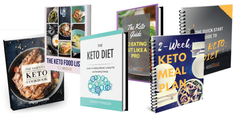 The Essential Keto Cookbook By Louise Hendon – A Short Overview